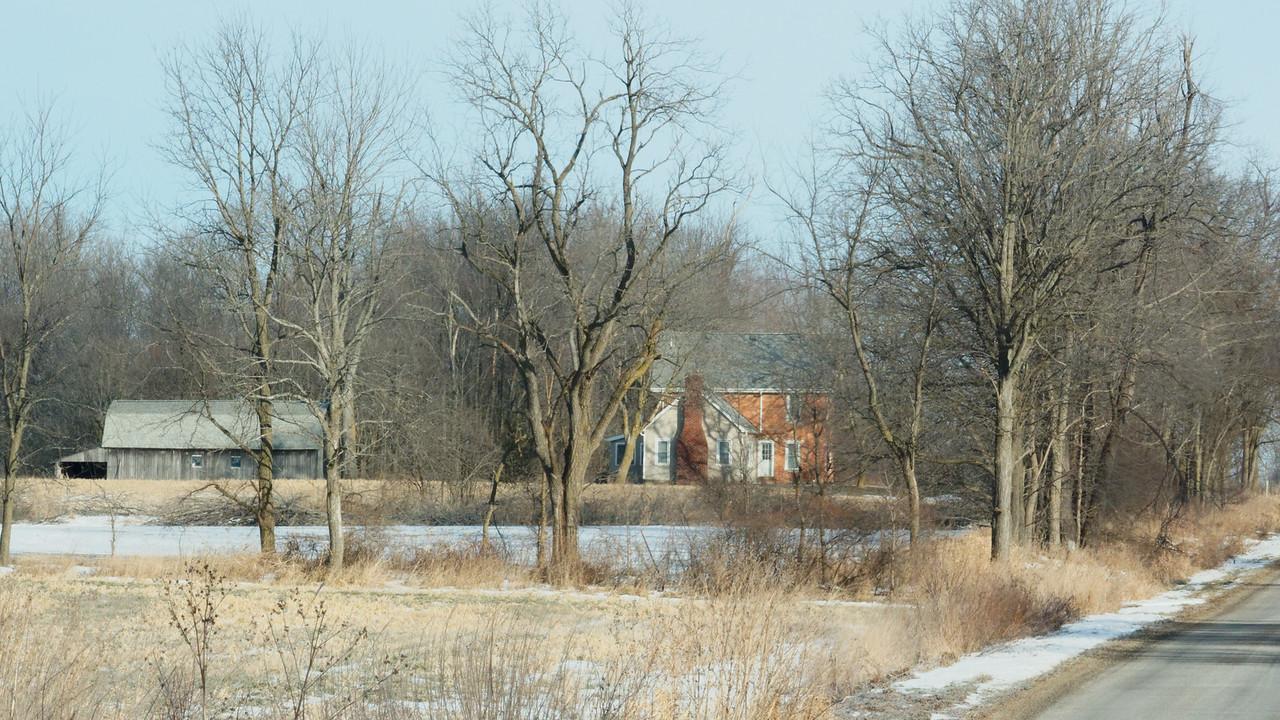 Farm on Dow001