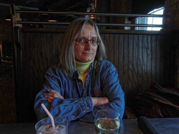 Joan @ North Peak002