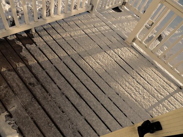 Still Winter, Evidently004