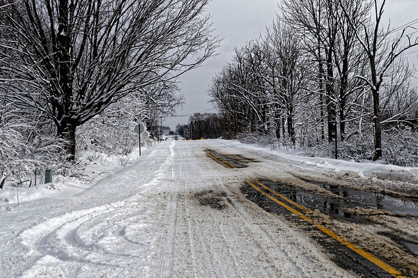 Billwood Highway
