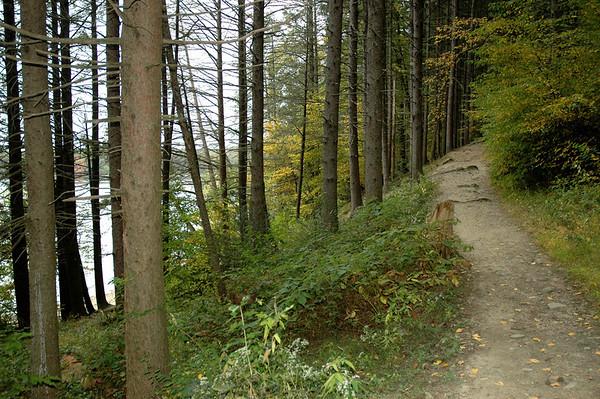 10/5/13 - Merrill Trail