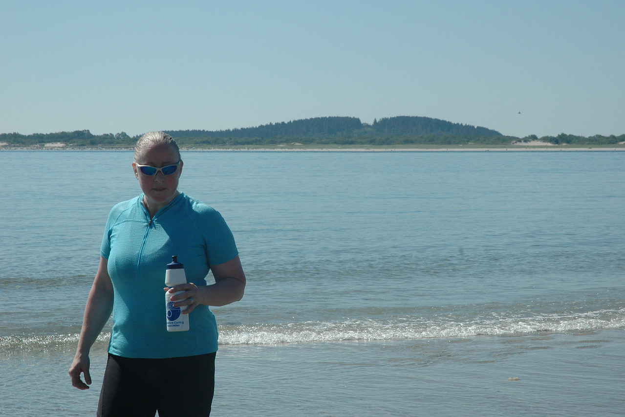 7/31/2011 - Sandy Point Judy