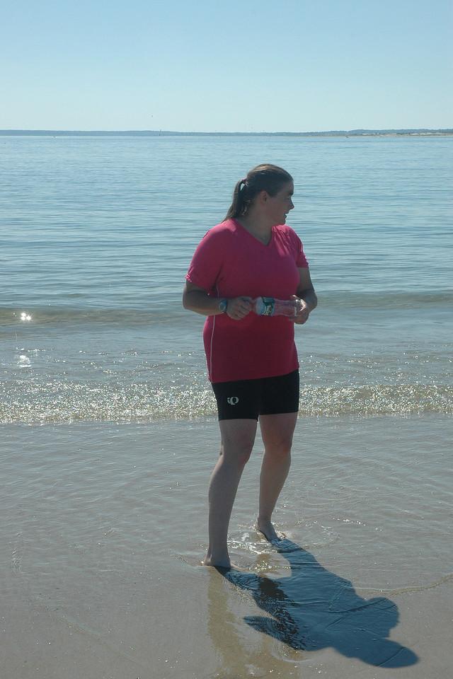 7/31/2011 - Sandy Point Debbie