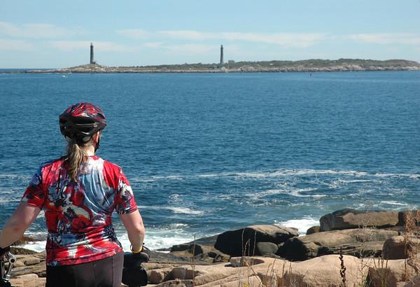 Rockport MA - Thatcher Island
