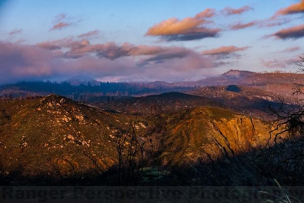A Quick December Trip to Yosemite