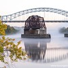 Arrigioni Bridge, Middletown, CT