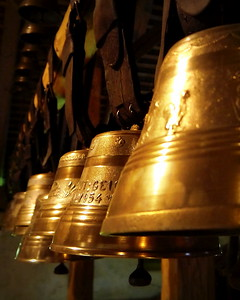 The Bells of Ballenburg