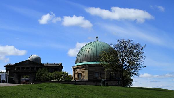 City Observatory, I think