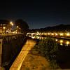 2018, Rome, River Tiber