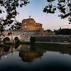 2018, Rome, Castel Sant' Angelo