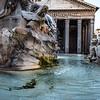 2018, Rome, Pantheon