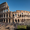 2018, Rome, Coliseum