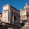 2018, Rome, Roman Forum