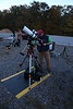 Matt Harbison setting up for a night of Astrophotography