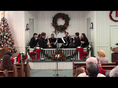 """Sleigh Ride"" - Leroy Anderson"