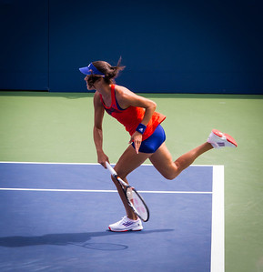 Ana Ivanovic, US Open