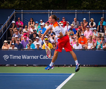 Alex Dolgopolov, US Open