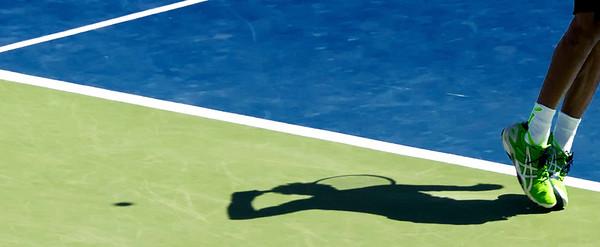 Gael Monfils, US Open