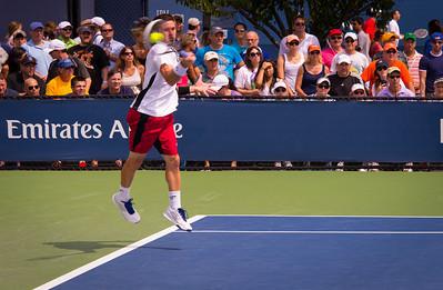 Tim Smyczek, US Open