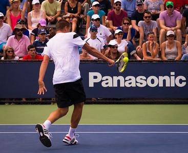 Mikhail Youzhny, US Open