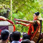 Pradakshinaa's photo