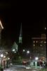 Episcopal Church (Baltimore St.) - After Dark-III