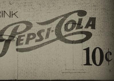 Say 'Pepsi Please!'
