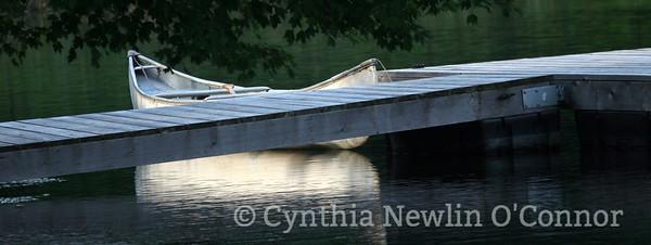Mauweehoo Canoe