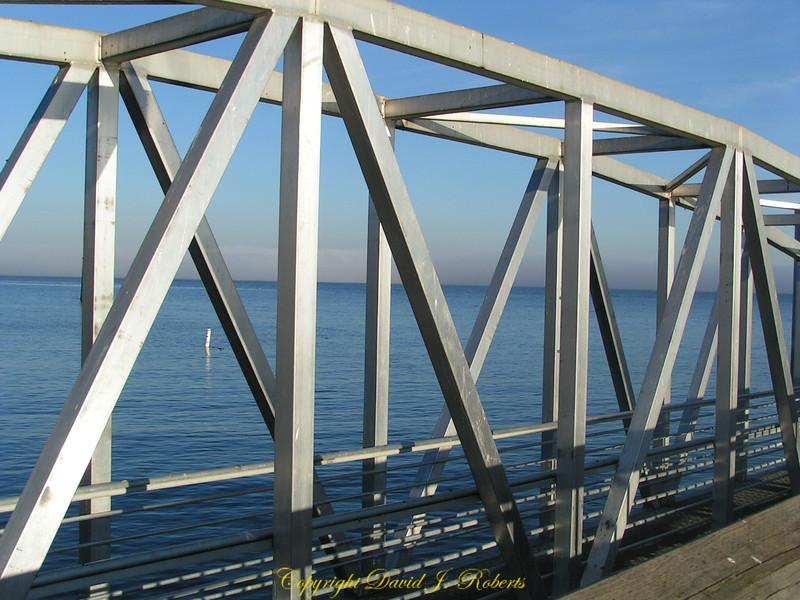 Boat ramp, Port Townsend WA
