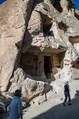 2014, Turkey, Cappadocia