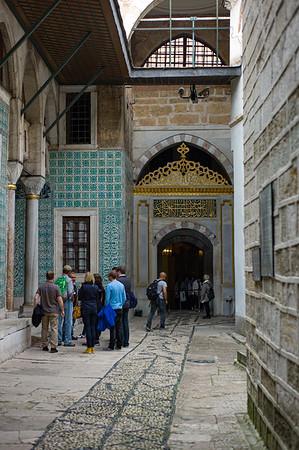 2014, Turkey, Istanbul, Topkapi Palace