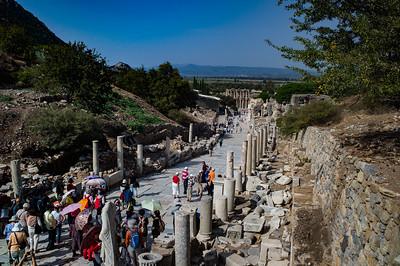 2014, Turkey, Ephesus