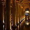 2014, Turkey, Istanbul, Bascilica Cistern