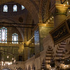 2014, Turkey, Istanbul, Sultan Ahmed Mosque (Blue Mosque)