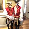 Alan Dick and Charles Hobgood of Salem