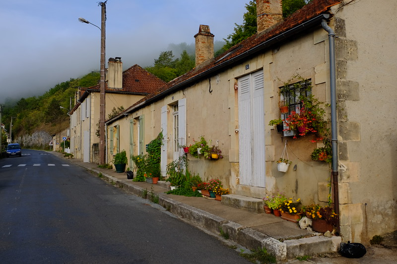 A Walk In the French Countryside