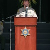 May 9, 2007. Los Angeles County Peace Officers Memorial. Held at the Los Angeles County Sheriff's Training Center in Whittier California.