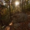 Autumn Sunbusrt, Purgatory Chasm