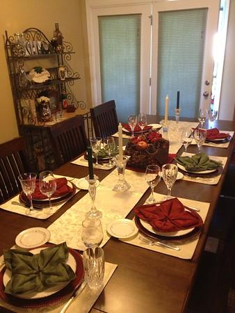 2012 Hol: Thanksgiving