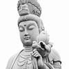 Buddha(BW)