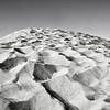 BW dune