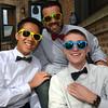 The Three Seminarians -- a new doo wop group?