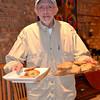 Dessert anyone? Thanks Fr. Bob!