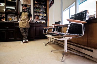 Skyline Barbershop