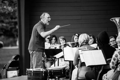Skyline High School Jazz & Symphonic Band Spring Concert