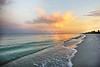 Beach sunrise 1939 II