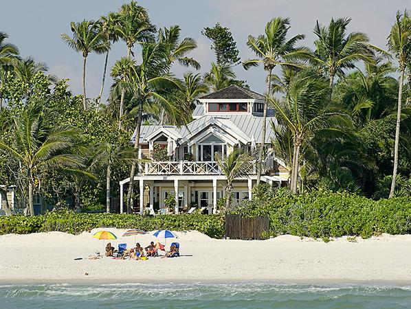 Beach Naples 5372