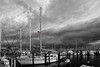 Storm Naples docks 2670