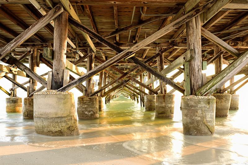 Long Pier 9261 40x60