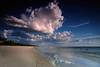 Beach Naples 1679